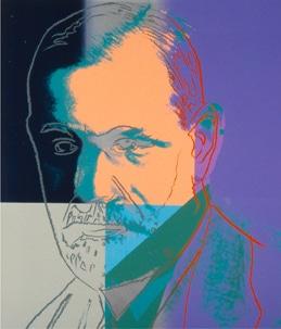 Courtesy of Ronald Feldman Fine Arts, New York © 2015 The Andy Warhol Foundation for the Visual Arts, Inc./ Artists Rights Society (ARS), New York