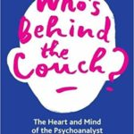 who's behind the couch book cover